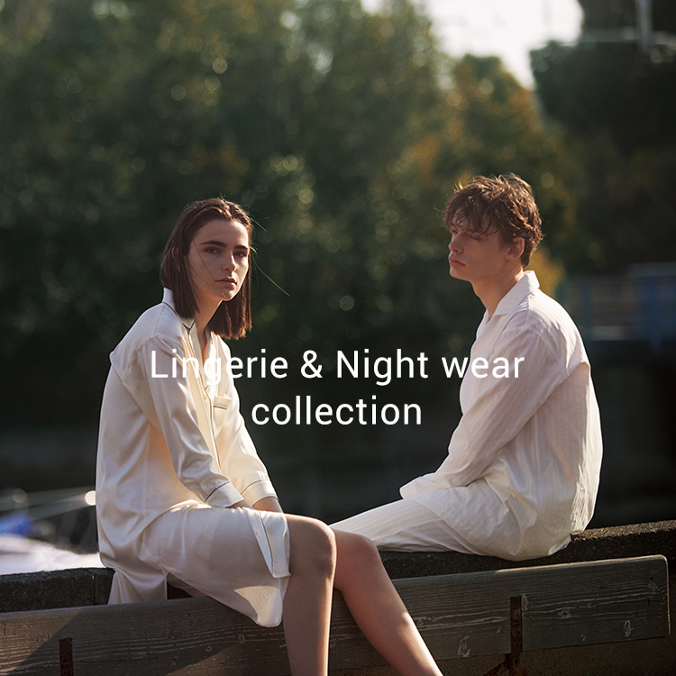 Lingerie&Night wear collection