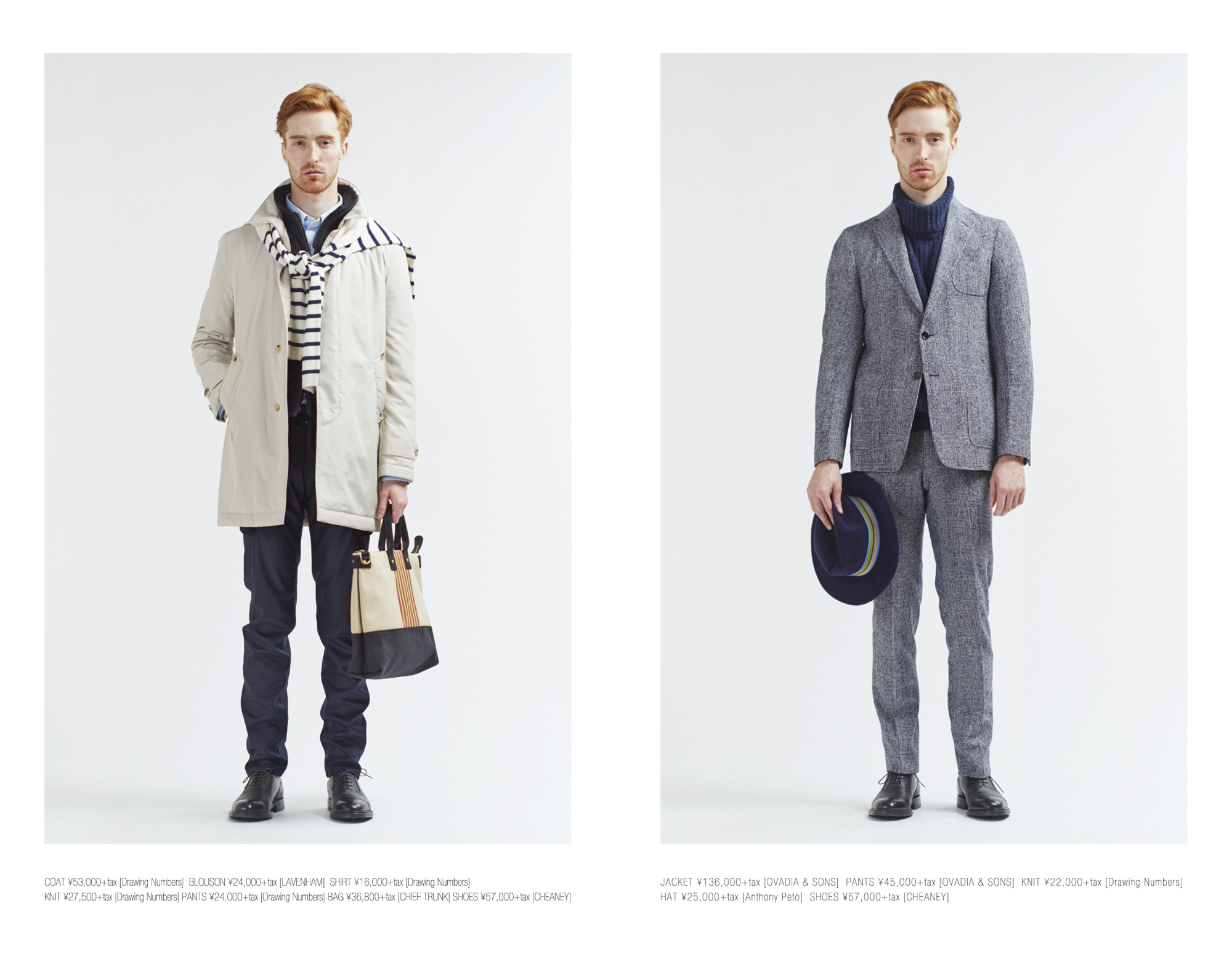 2014 AUTUMN / WINTER 2