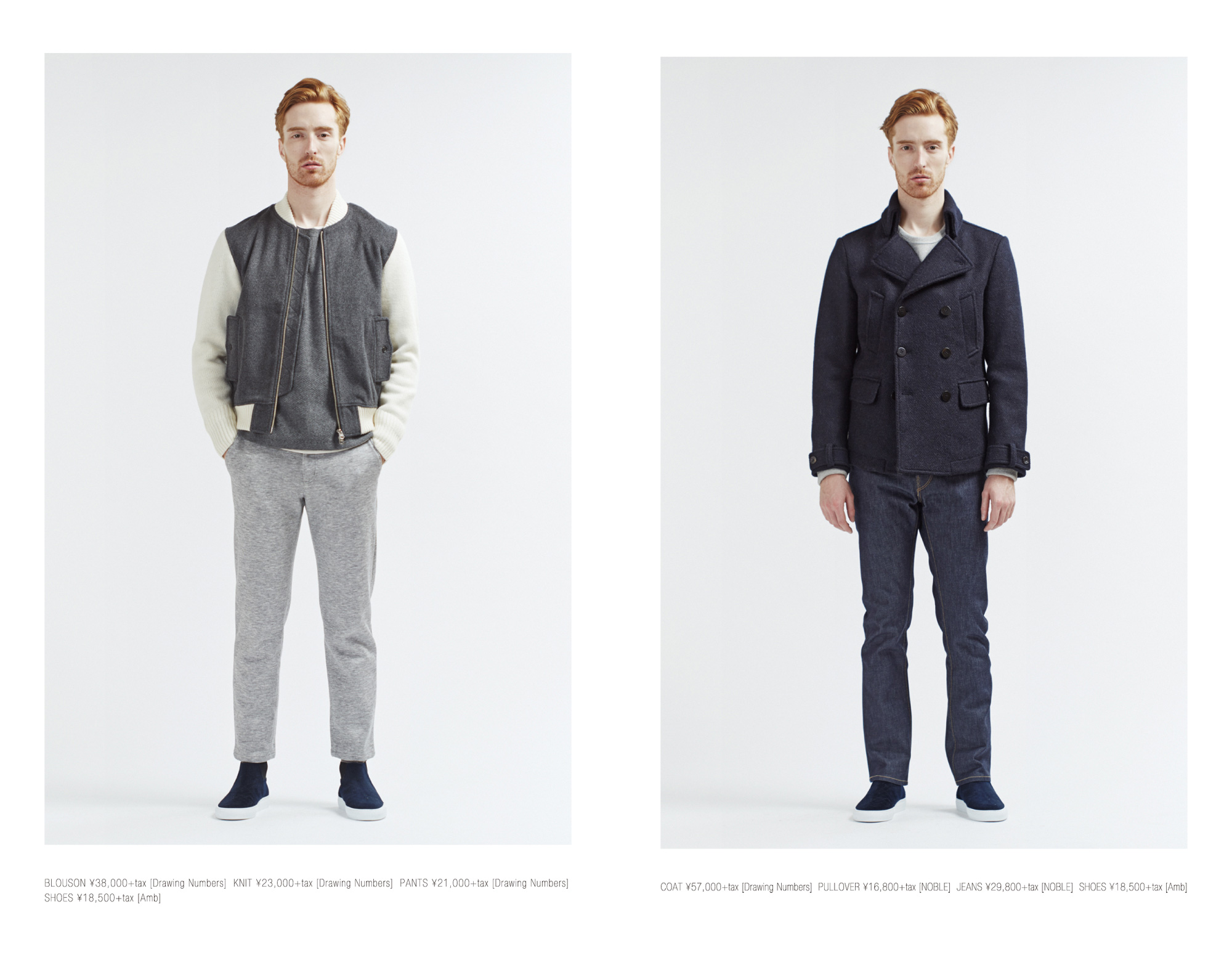 2014 AUTUMN / WINTER 3