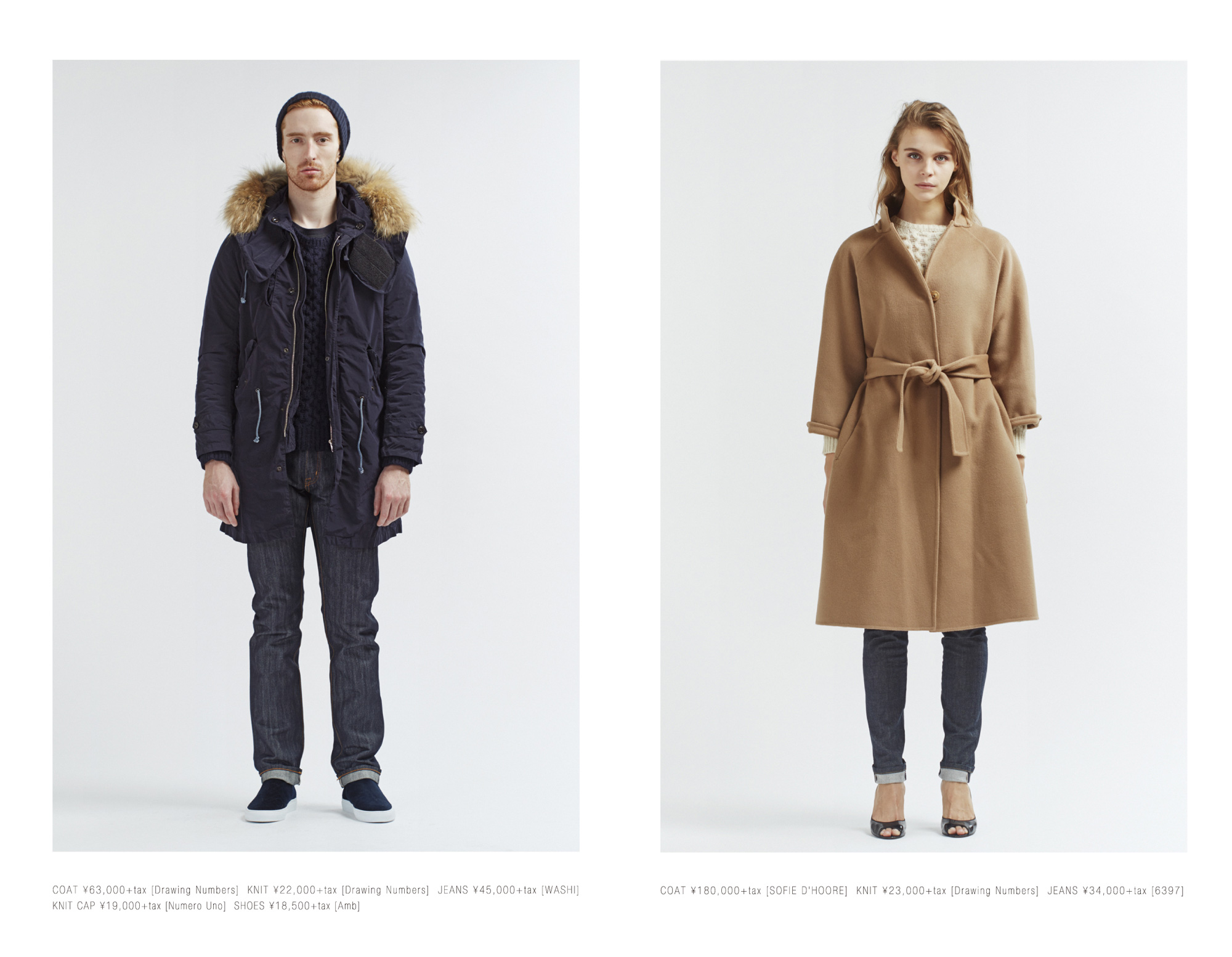 2014 AUTUMN / WINTER 4