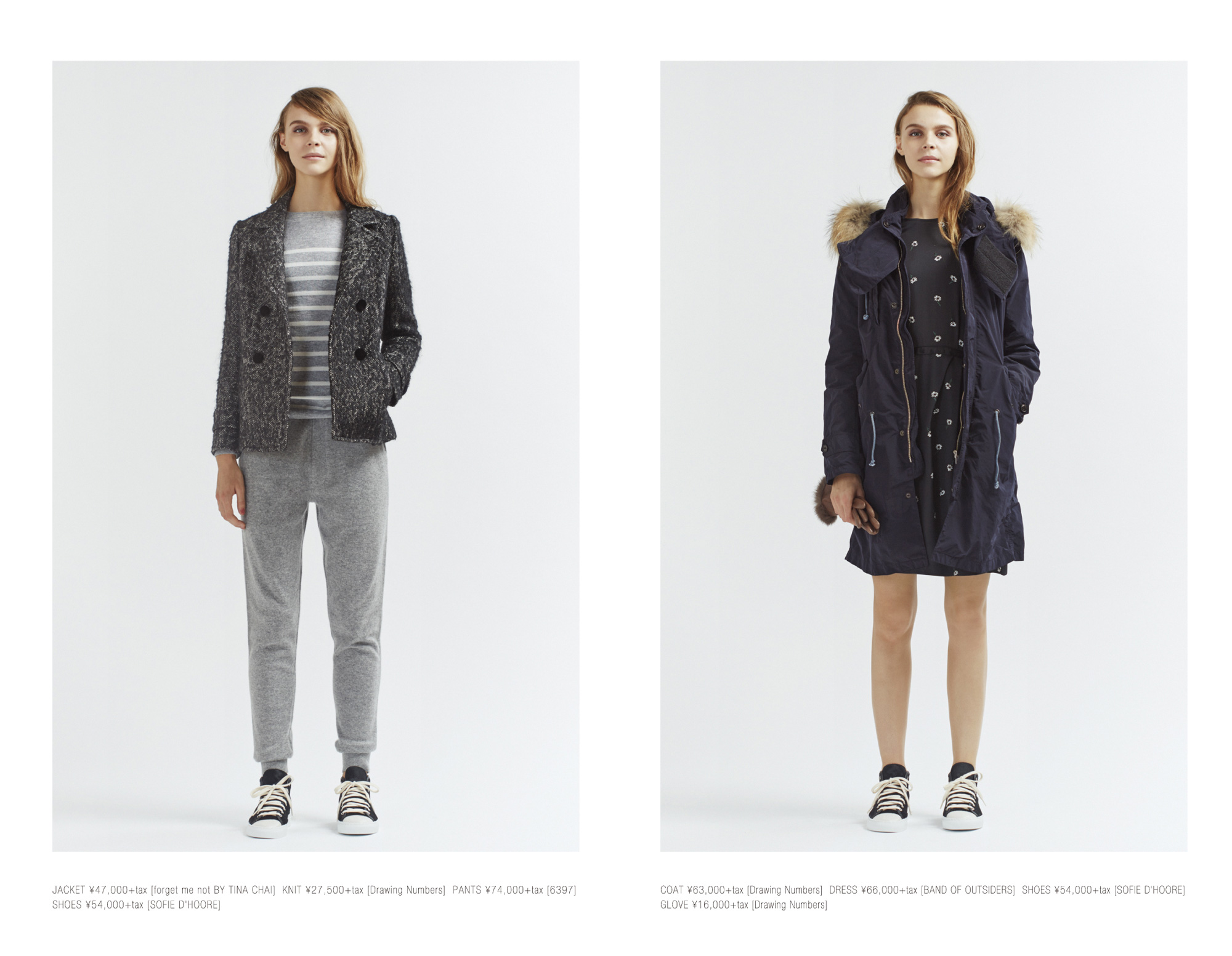 2014 AUTUMN / WINTER 5