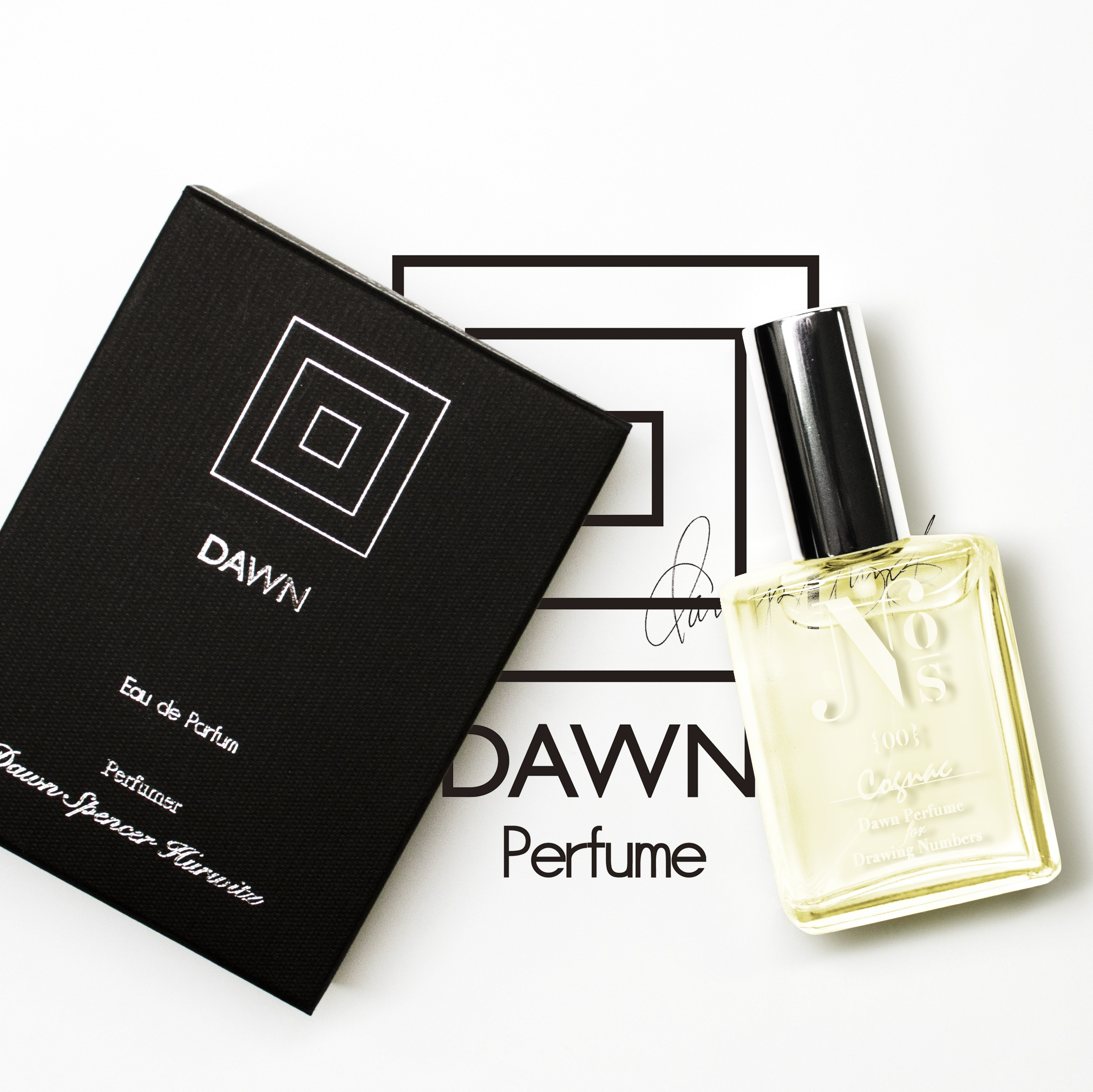 Dawn perfume