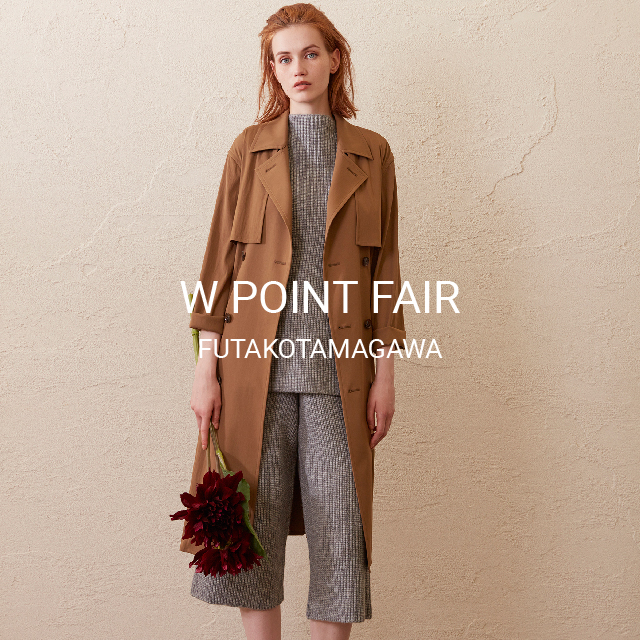 W POINT FAIR-FUTAKOTAMAGAWA-