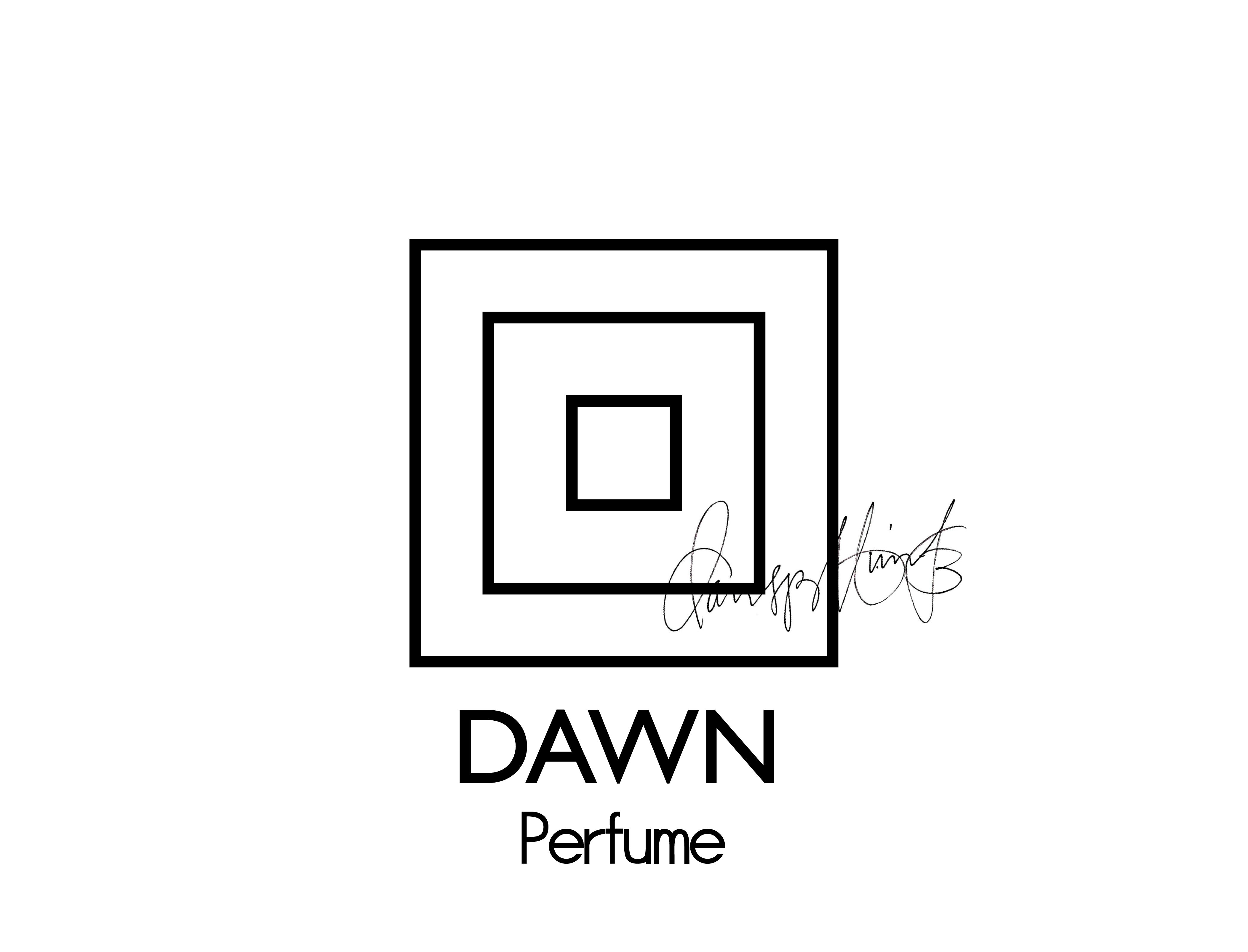 DAWN perfume パーソナルカウンセリングのお知らせ