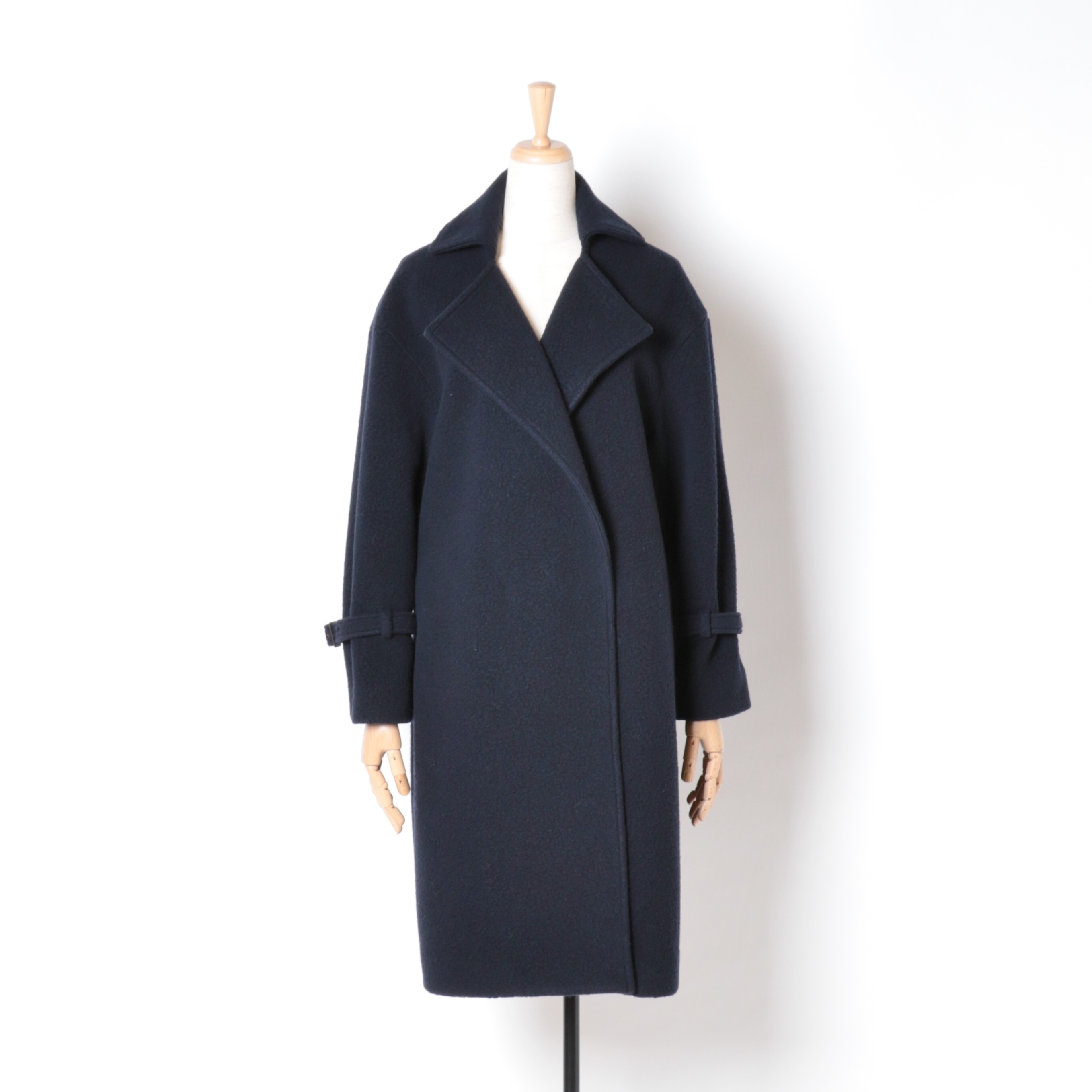 COAT/Drawing Numbers