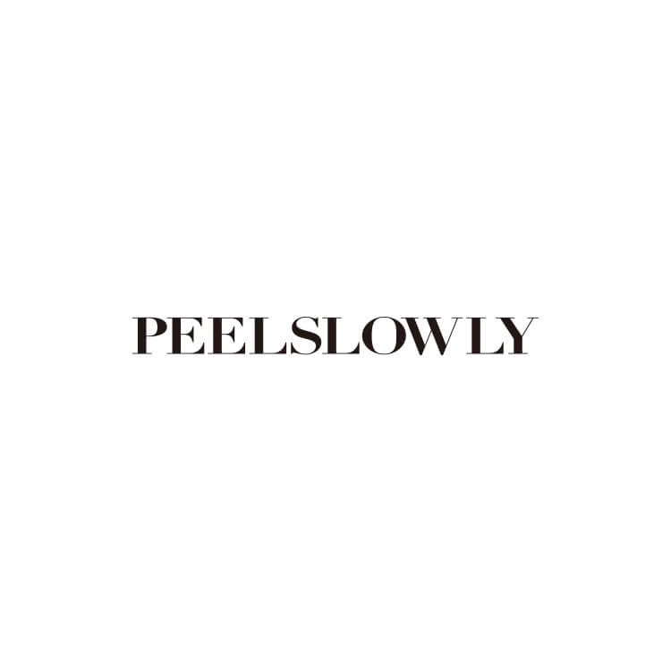 PEELSLOWLY POP-UP EVENT@futakotamagawa