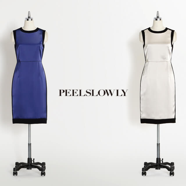 PEELSLOWLY POP UP SHOP