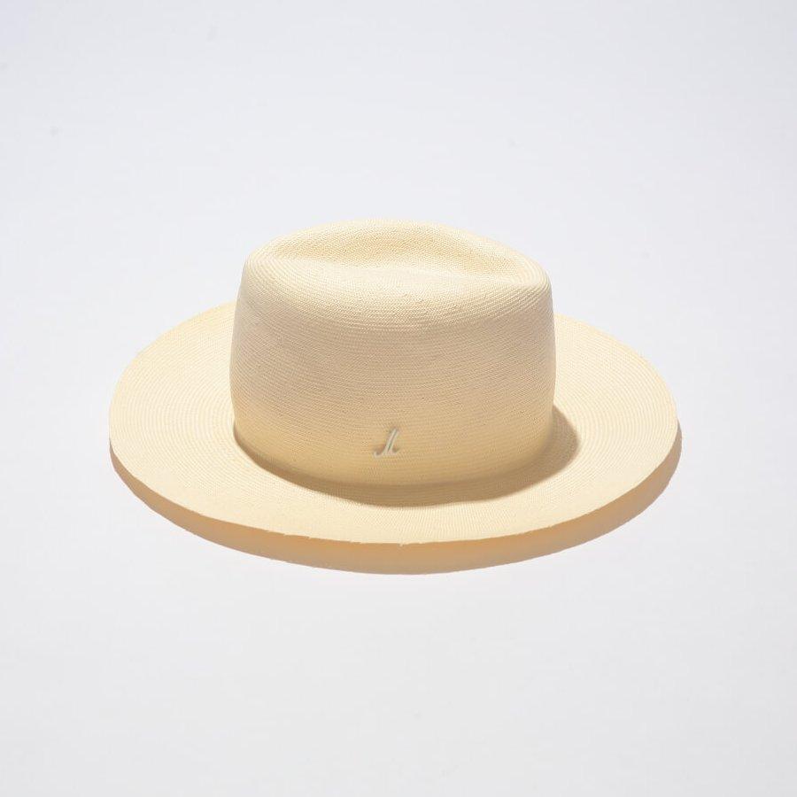 HAT 32,000円+tax/MUHLBAUER