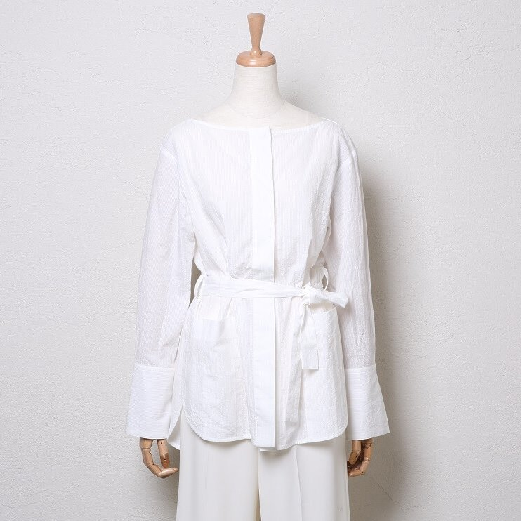 BLOUSE ¥26,000+tax/Drawing Numbers
