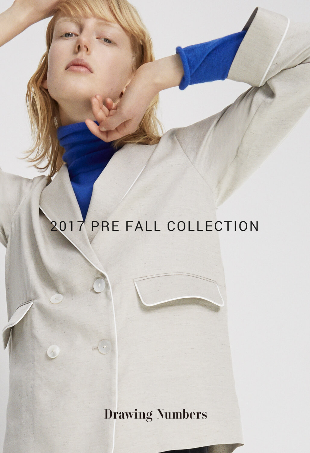 2017 PRE FALL COLLECTION 1
