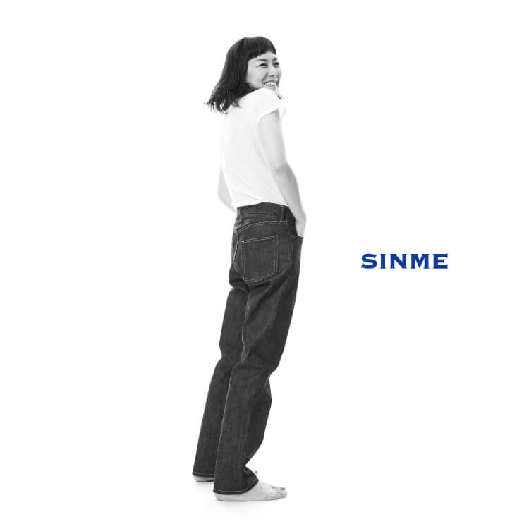 SINME POP-UP EVENT開催