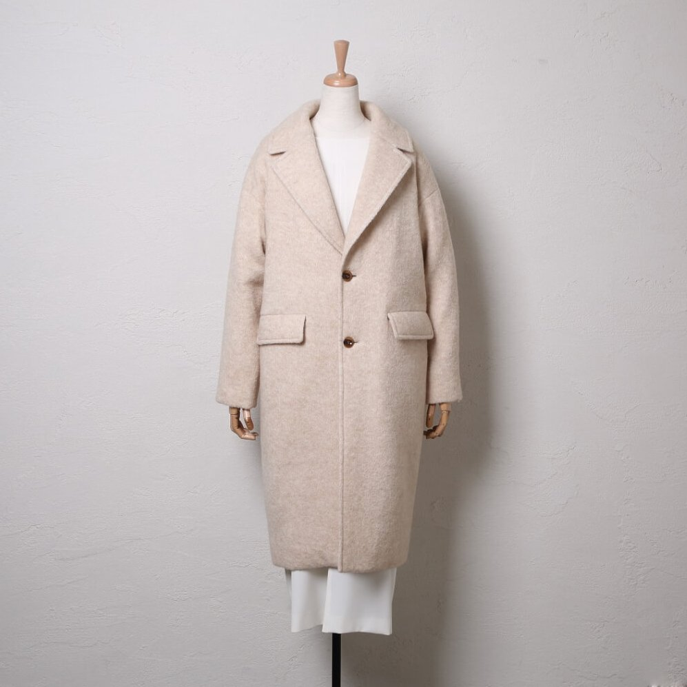 COAT ¥65,000+tax Drawing Numbers