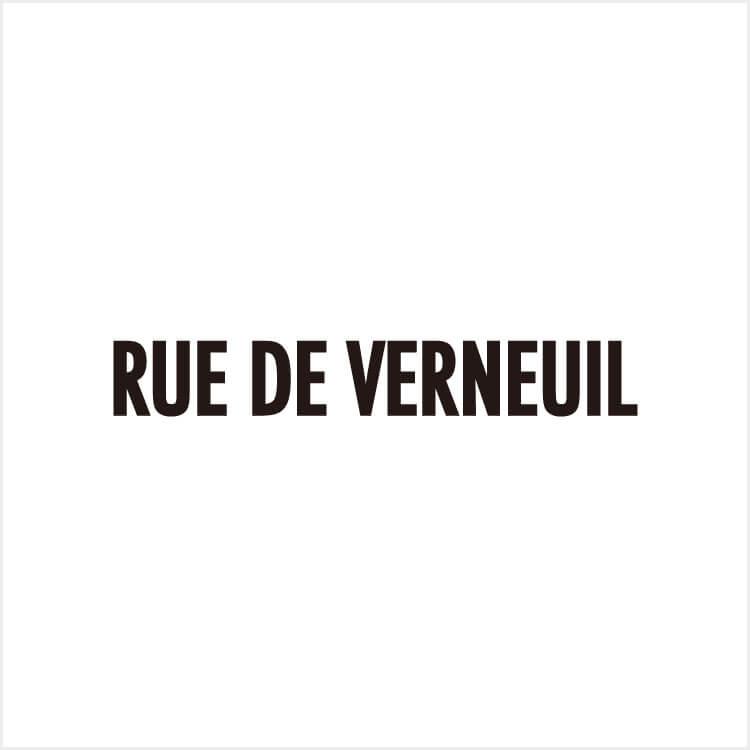 RUE DE VERNEUIL POP-UP EVENT@AOYAMA