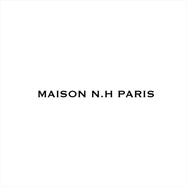 MAISON N.H PARIS POP-UP EVENT @SHINJUKU