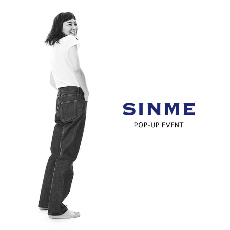 SINME POP-UP EVENT