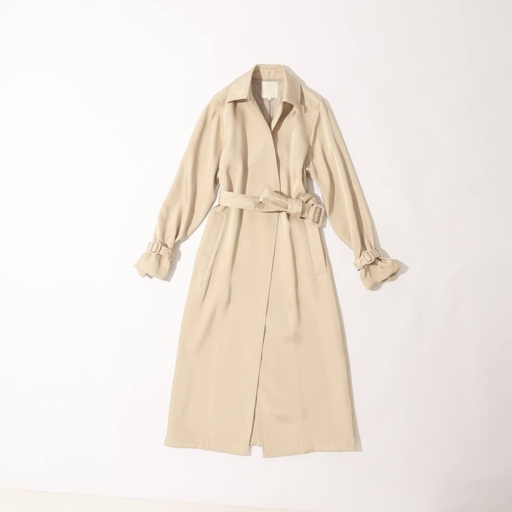COAT 60,000円+tax/Drawing Numbers