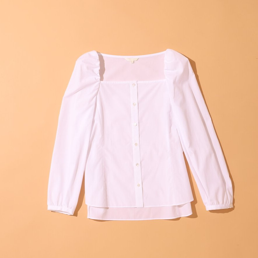 BLOUSE 24,000円+tax/Drawing Numbers