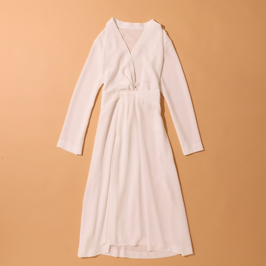 DRESS 48,000円+tax/Drawing Numbers