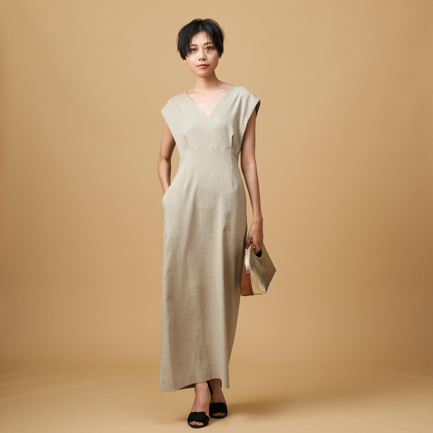 DRESS 37,000円+tax Drawing Numbers
