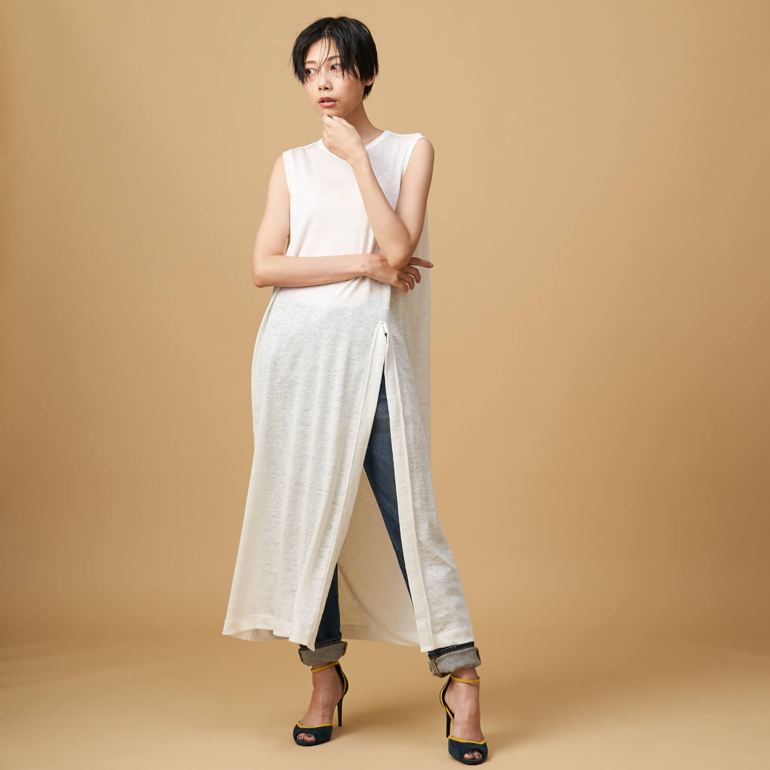 ONE-PIECE 22,000円+tax Drawing Numbers