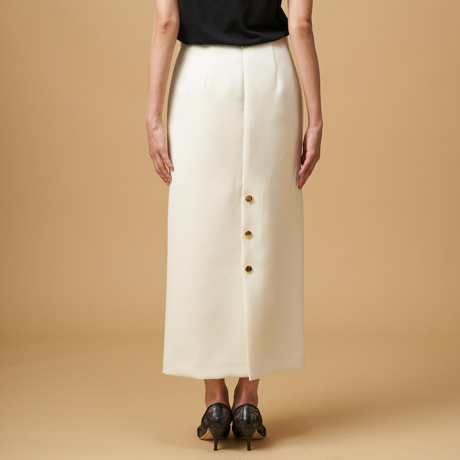 SKIRT 22,000円+tax Drawing Numbers