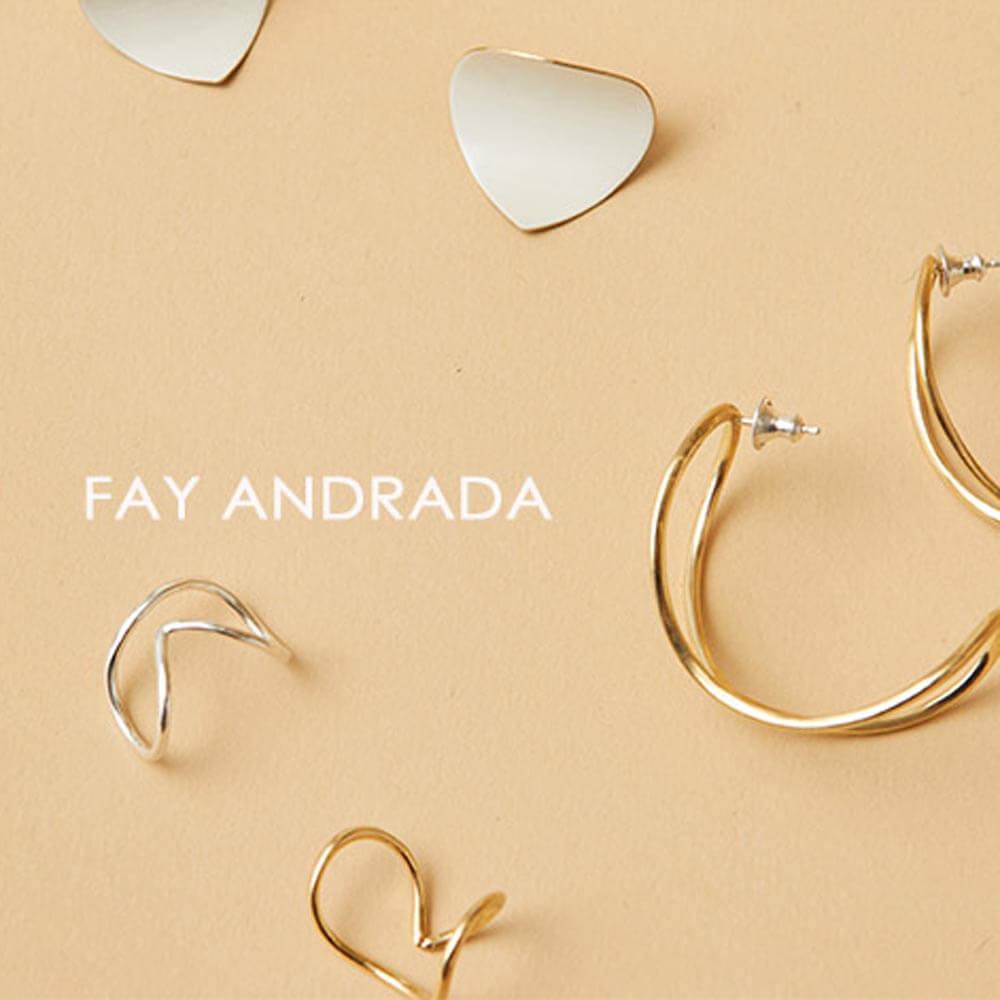 FAY ANDRADA