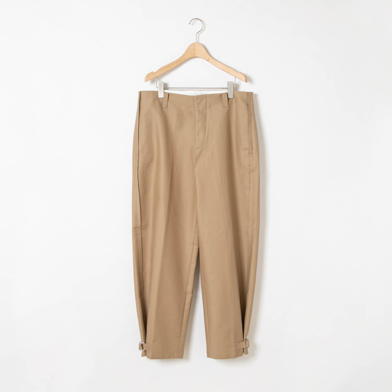 PANTS/NOUVMAREE 38,000円+tax