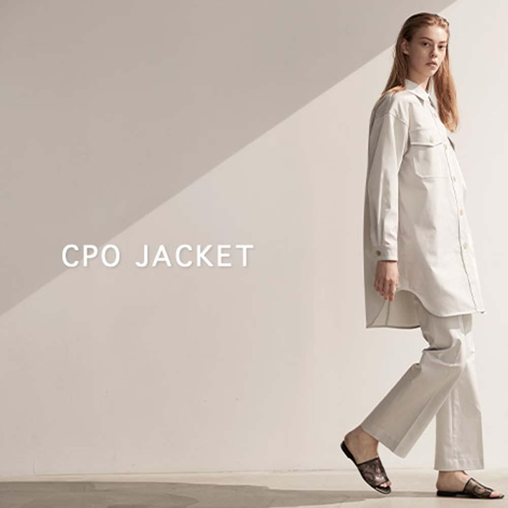 トレンド継続中のCPOジャケットに春の新作が登場