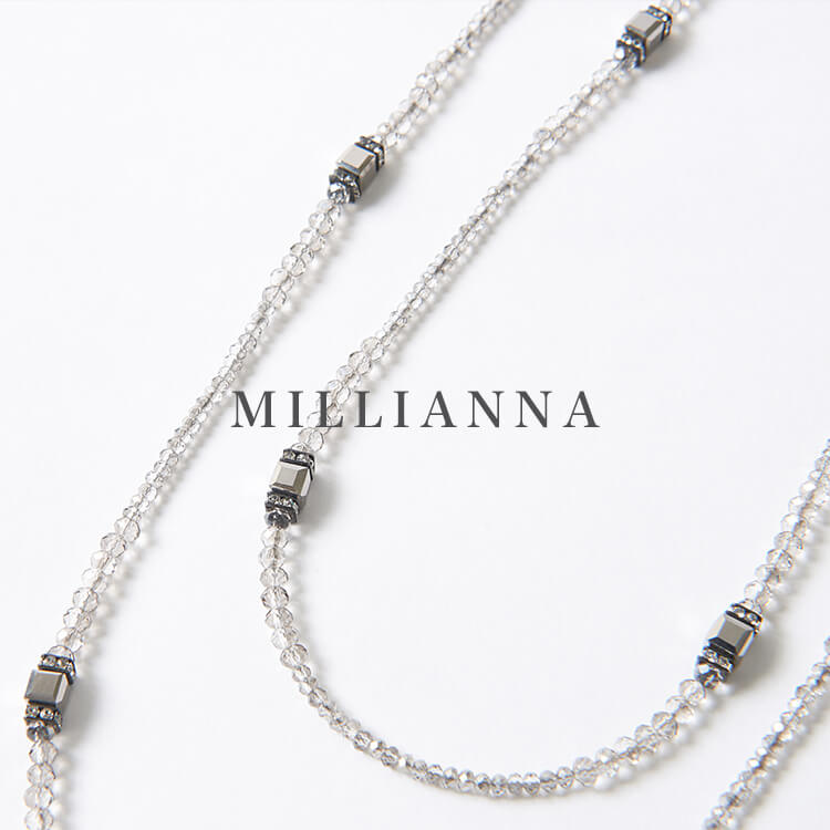 MILLIANA in stock