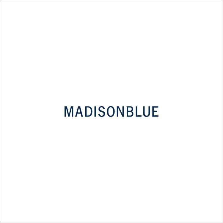 MADISONBLUEがPALCLOSETに初登場。