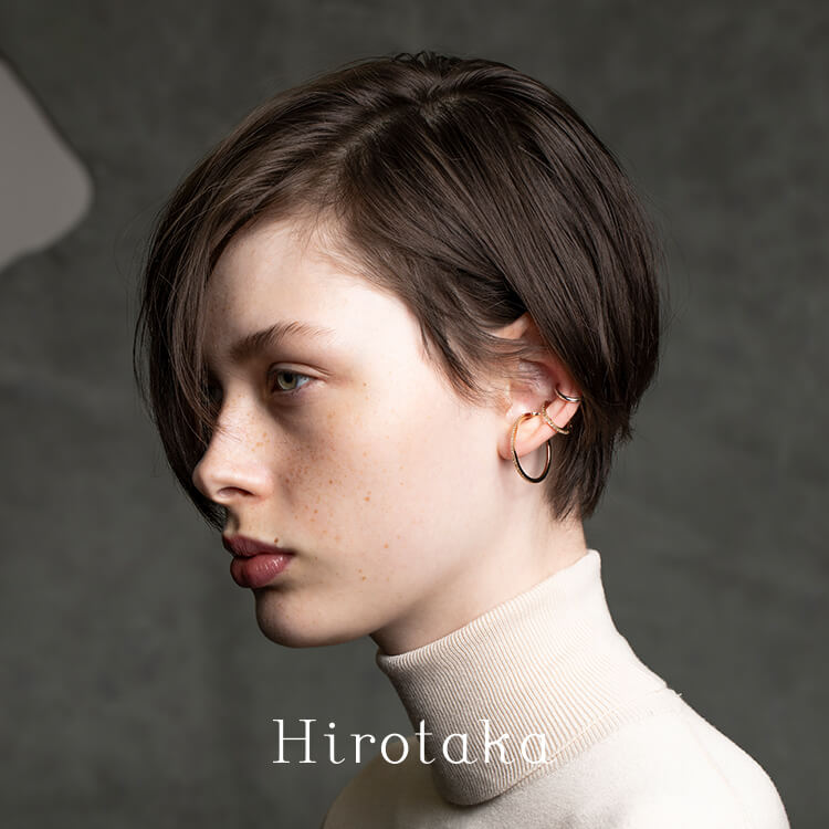 Hirotaka POP-UP EVENT@minamiaoyama