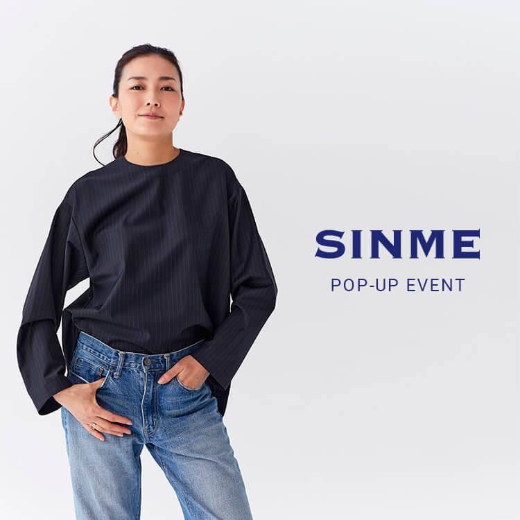 SINME POP-UP EVENT
