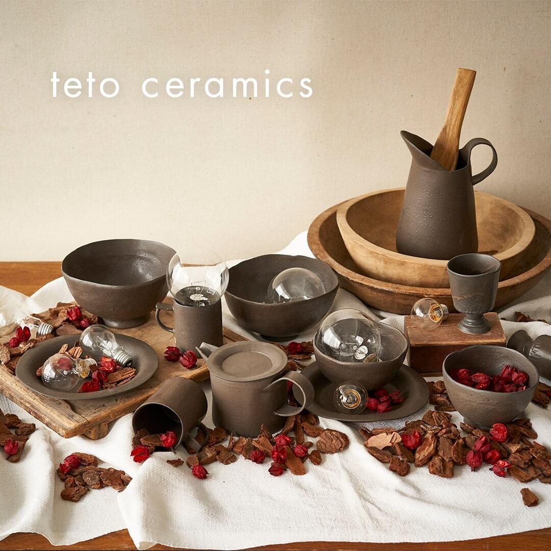 teto ceramics @yokohama
