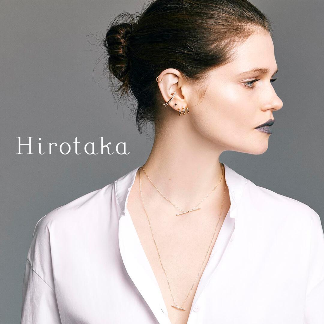 Hirotaka POP-UP EVENT@minamiaoyama